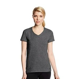 Champion Granite Heat women's Tee sz M